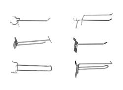 Крючки и кронштейны