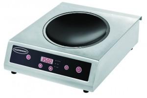 плита TZBT-350В wok