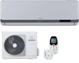 сплит-система Lessar - серия LuxAir Inverter