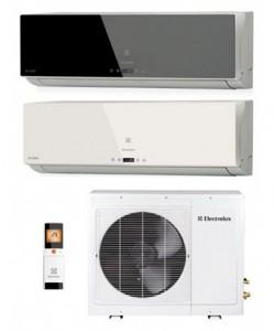 сплит-системы Electrolux - Серия Air Gate