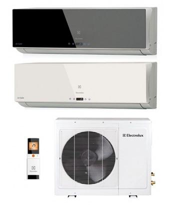 сплит-системы Electrolux — Серия Air Gate