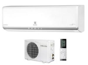сплит-системы Electrolux - Monaco Super DC-Inverter