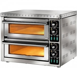 Печь для пиццы GAM MD 1+1